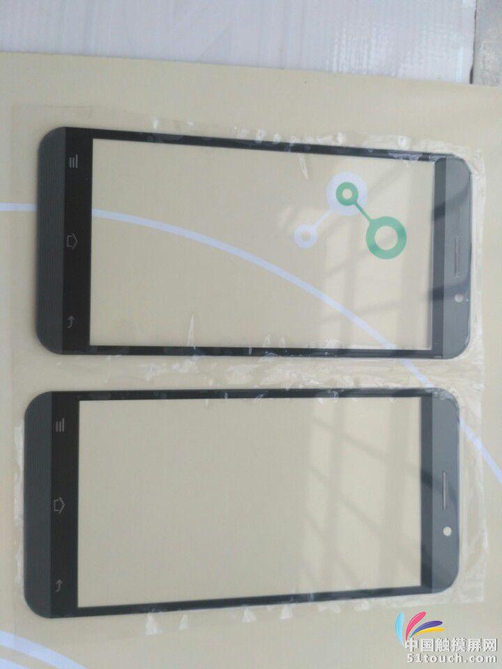 厂家继续优势出售2.5d手机盖板